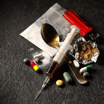 Heroin Possession in a Restricted Area - Drug Crimes - Attorneys
